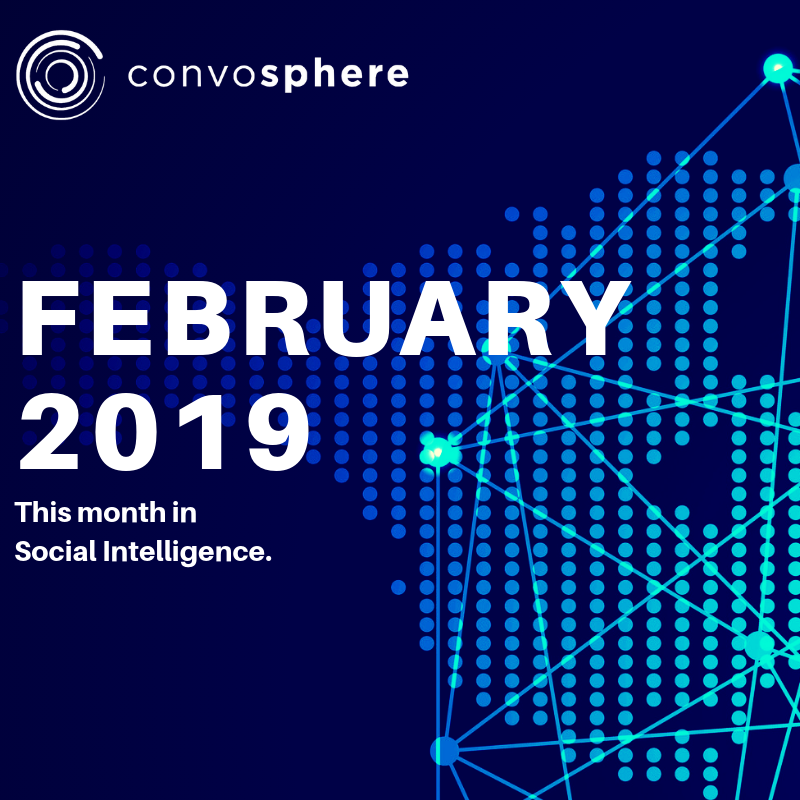 February Monthly Digest