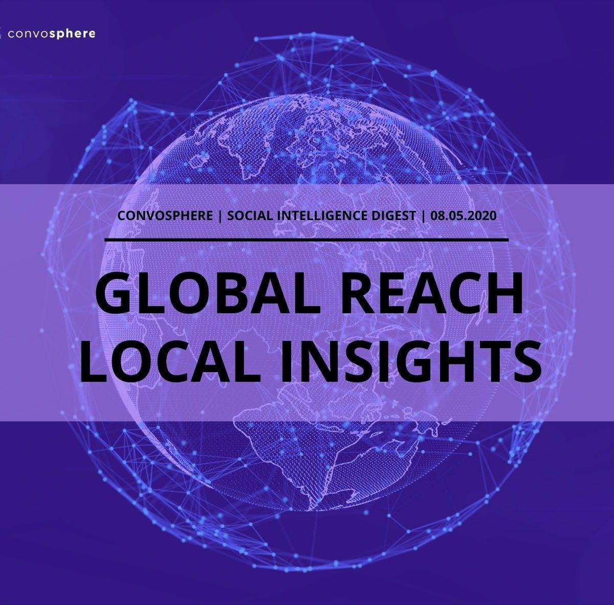 Social Intelligence Digest - April 2020