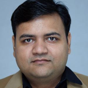 Abhinab Bhanja