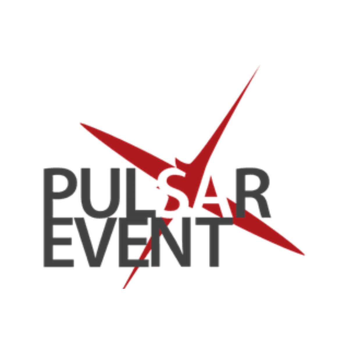 Pulsar Event Logo