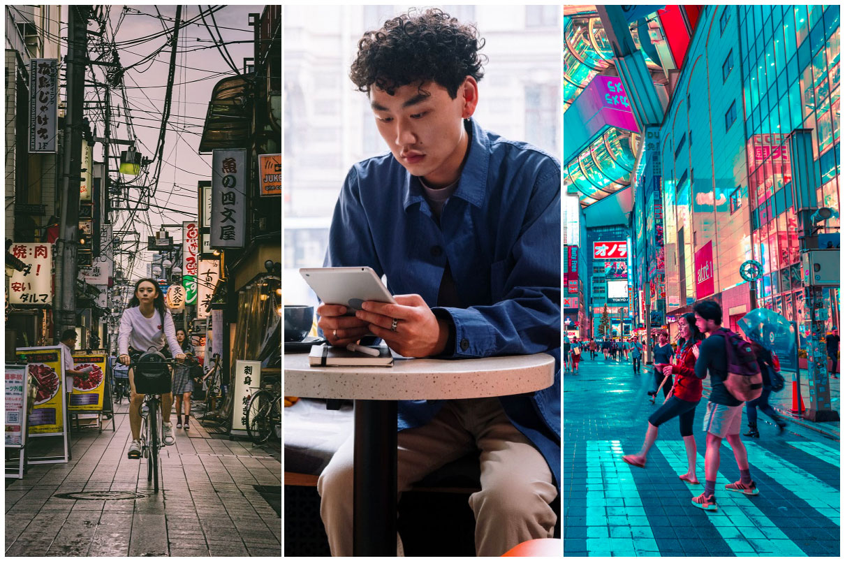 Consumer Insights and Digital Behaviour in the Asia-Pacific Region Whitepaper