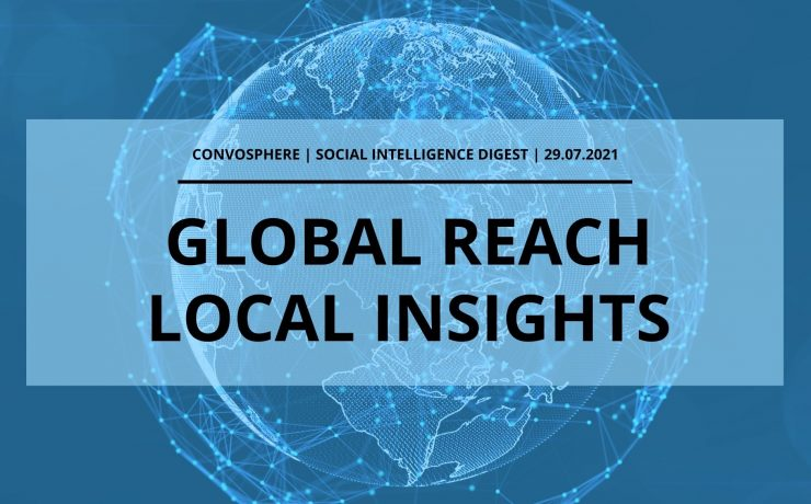 Social Intelligence Digest - August 2021