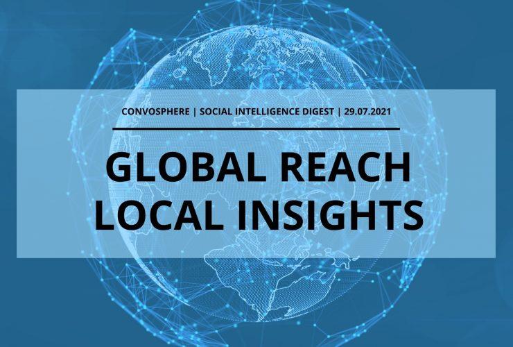 Social Intelligence Digest - July 2021