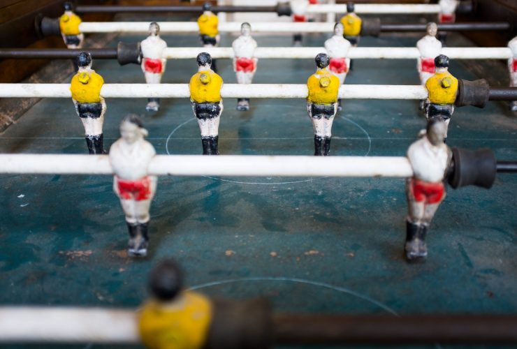 The importance of competitive intelligence for brands