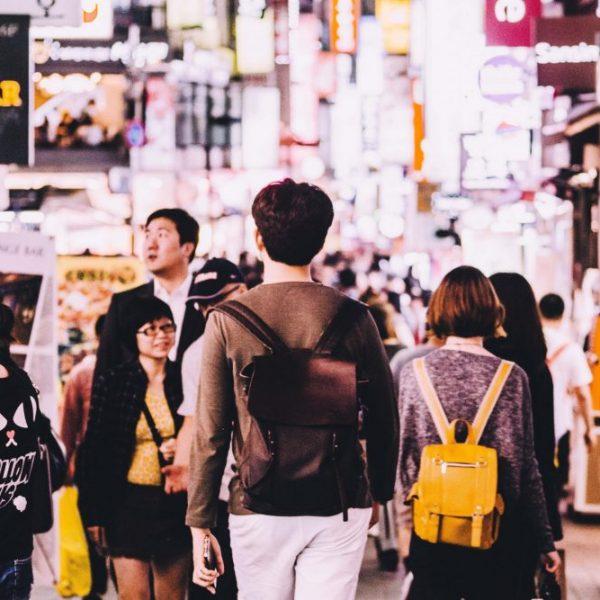 Brand Perception Analysis in South Korea