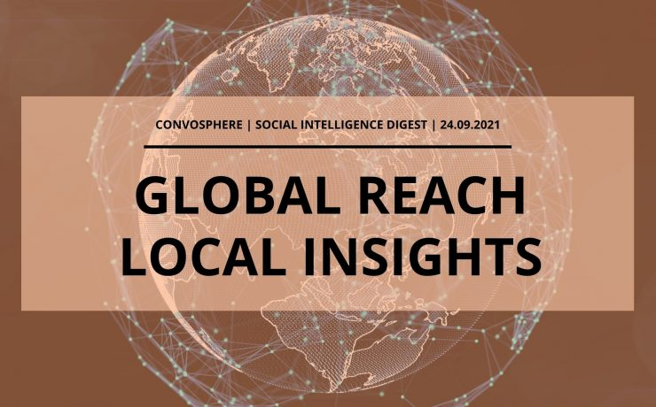 Social Intelligence Digest - September 2021